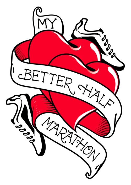 bfc76b99d108 My Better Half Marathon – Valentine s Day Half Marathon in Seattle